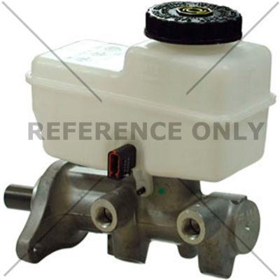 Centric Premium Brake Master Cylinder, Centric Parts 130.42333