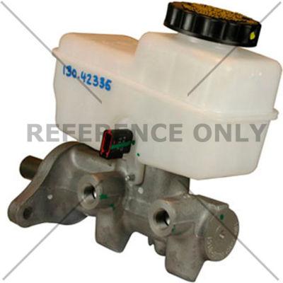 Centric Premium Brake Master Cylinder, Centric Parts 130.42335