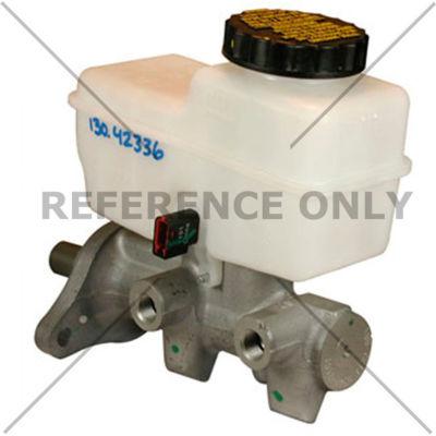 Centric Premium Brake Master Cylinder, Centric Parts 130.42336