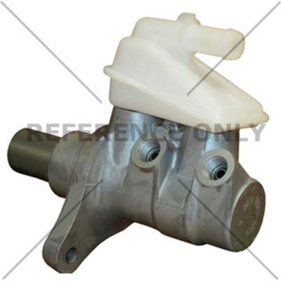 Centric Premium Brake Master Cylinder, Centric Parts 130.42421