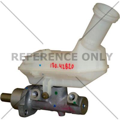 Centric Premium Brake Master Cylinder, Centric Parts 130.42820