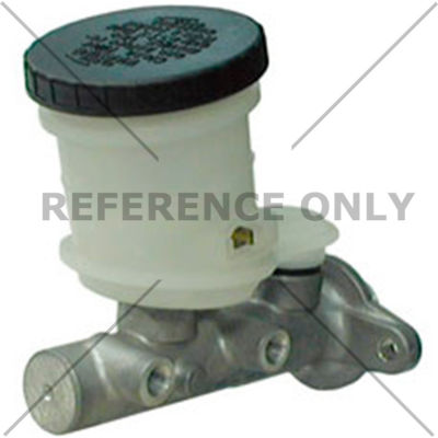 Centric Premium Brake Master Cylinder, Centric Parts 130.43023