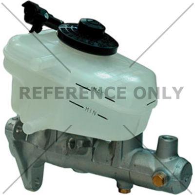 Centric Premium Brake Master Cylinder, Centric Parts 130.44007