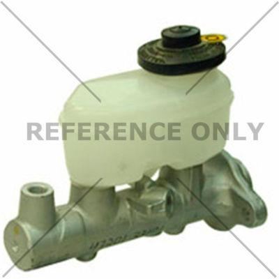 Centric Premium Brake Master Cylinder, Centric Parts 130.44020
