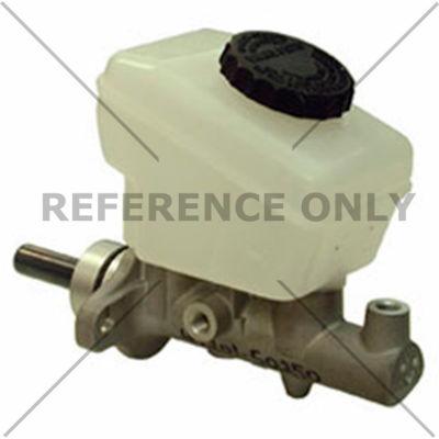 Centric Premium Brake Master Cylinder, Centric Parts 130.44022