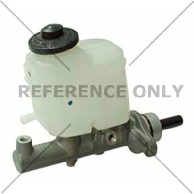 Centric Premium Brake Master Cylinder, Centric Parts 130.44032