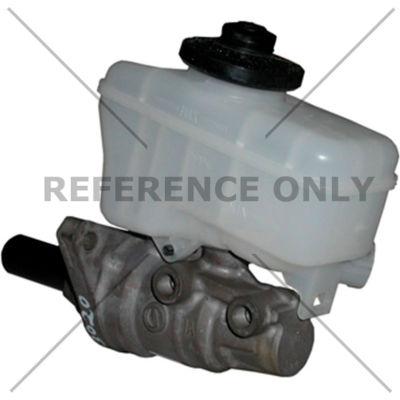 Centric Premium Brake Master Cylinder, Centric Parts 130.44043