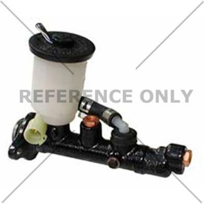 Centric Premium Brake Master Cylinder, Centric Parts 130.44107