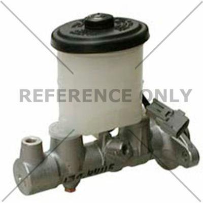 Centric Premium Brake Master Cylinder, Centric Parts 130.44115