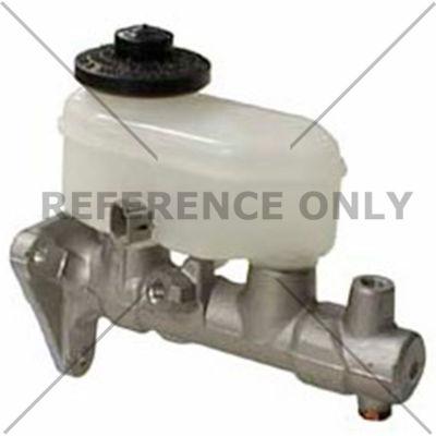 Centric Premium Brake Master Cylinder, Centric Parts 130.44117