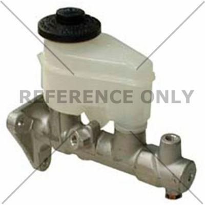Centric Premium Brake Master Cylinder, Centric Parts 130.44118