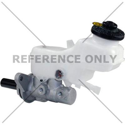 Centric Premium Brake Master Cylinder, Centric Parts 130.44127