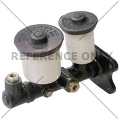 Centric Premium Brake Master Cylinder, Centric Parts 130.44203