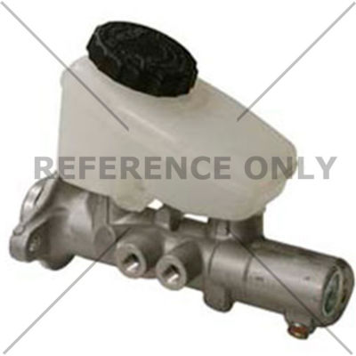 Centric Premium Brake Master Cylinder, Centric Parts 130.44222