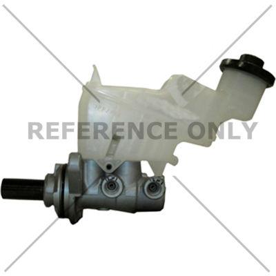 Centric Premium Brake Master Cylinder, Centric Parts 130.44515