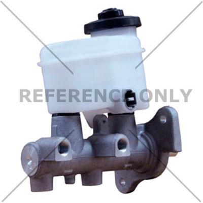 Centric Premium Brake Master Cylinder, Centric Parts 130.44741
