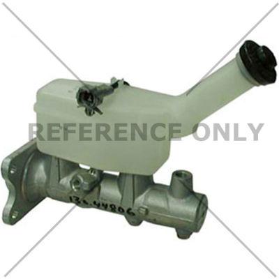 Centric Premium Brake Master Cylinder, Centric Parts 130.44806