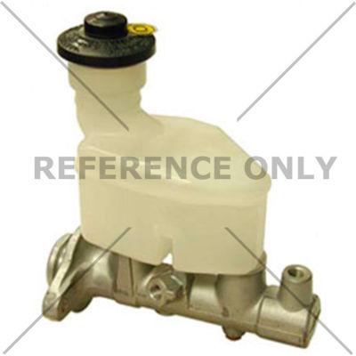 Centric Premium Brake Master Cylinder, Centric Parts 130.44909