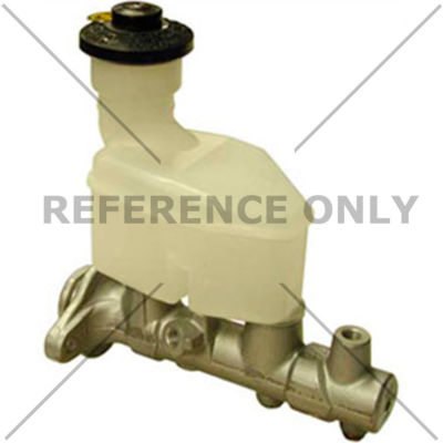 Centric Premium Brake Master Cylinder, Centric Parts 130.44911