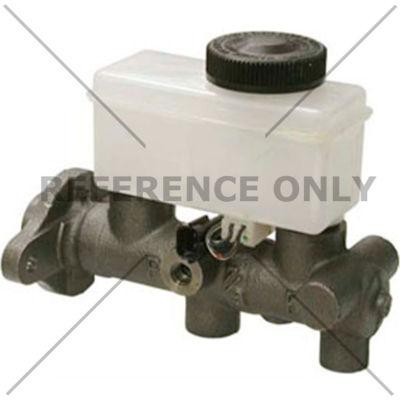Centric Premium Brake Master Cylinder, Centric Parts 130.45107