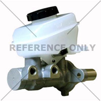 Centric Premium Brake Master Cylinder, Centric Parts 130.45118