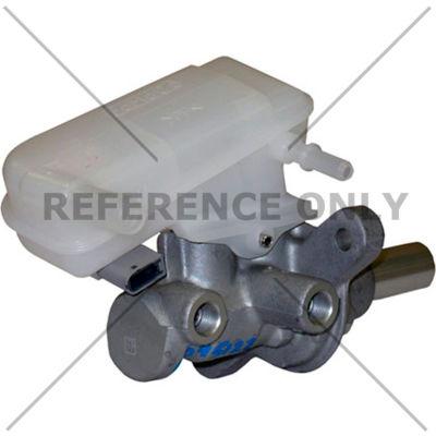 Centric Premium Brake Master Cylinder, Centric Parts 130.45122