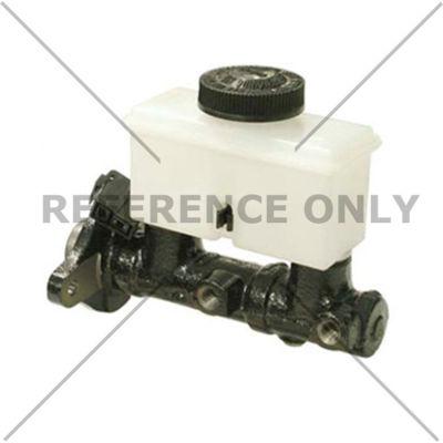Centric Premium Brake Master Cylinder, Centric Parts 130.45202