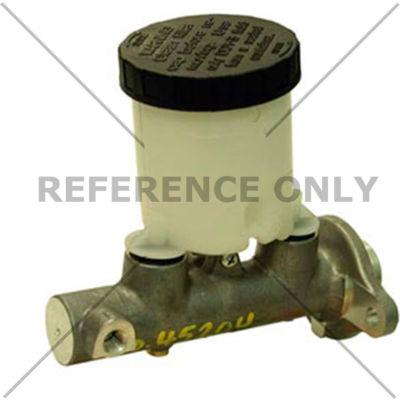 Centric Premium Brake Master Cylinder, Centric Parts 130.45204
