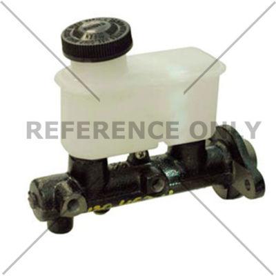 Centric Premium Brake Master Cylinder, Centric Parts 130.45301