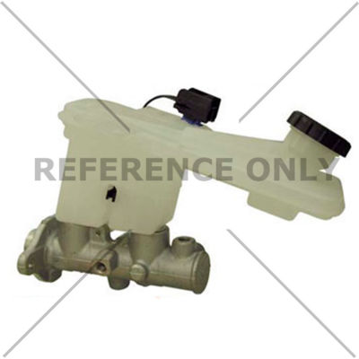 Centric Premium Brake Master Cylinder, Centric Parts 130.45306