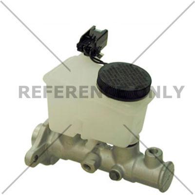 Centric Premium Brake Master Cylinder, Centric Parts 130.45418