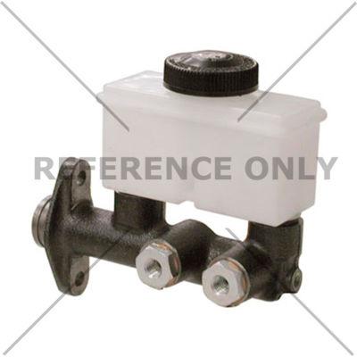 Centric Premium Brake Master Cylinder, Centric Parts 130.45501