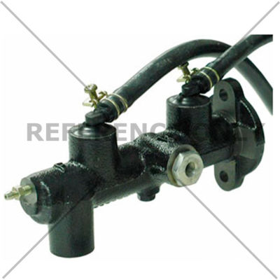 Centric Premium Brake Master Cylinder, Centric Parts 130.45504