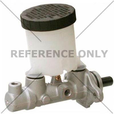 Centric Premium Brake Master Cylinder, Centric Parts 130.45801