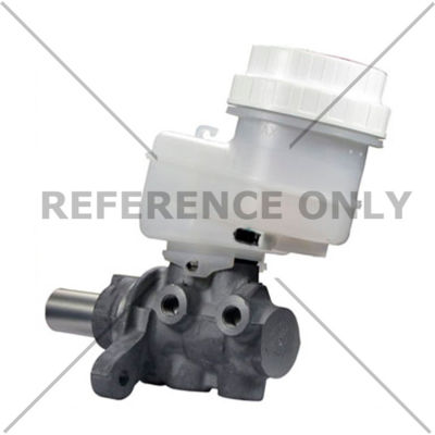Centric Premium Brake Master Cylinder, Centric Parts 130.46028
