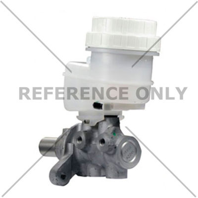 Centric Premium Brake Master Cylinder, Centric Parts 130.46029