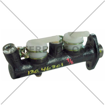 Centric Premium Brake Master Cylinder, Centric Parts 130.46301