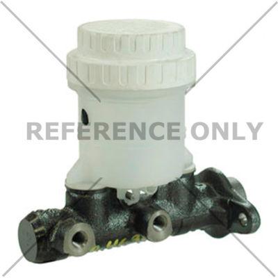 Centric Premium Brake Master Cylinder, Centric Parts 130.46305