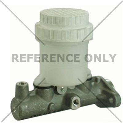 Centric Premium Brake Master Cylinder, Centric Parts 130.46309