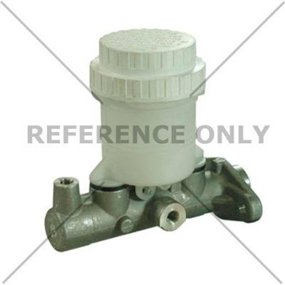 Centric Premium Brake Master Cylinder, Centric Parts 130.46507