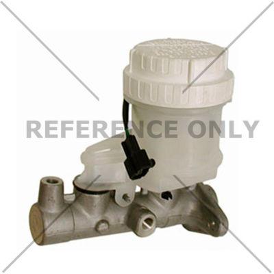 Centric Premium Brake Master Cylinder, Centric Parts 130.46519