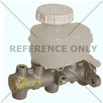 Centric Premium Brake Master Cylinder, Centric Parts 130.46523