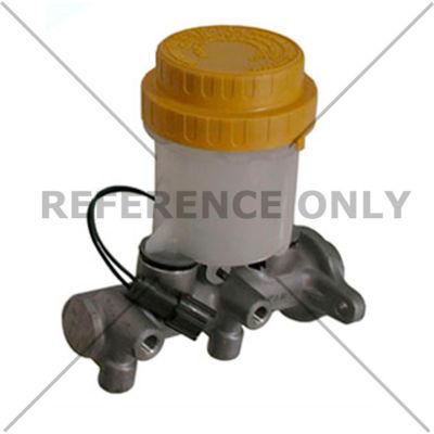 Centric Premium Brake Master Cylinder, Centric Parts 130.47018