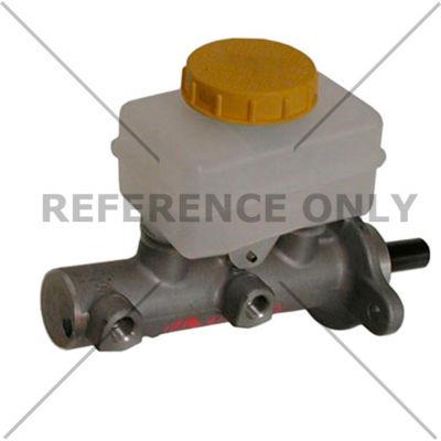 Centric Premium Brake Master Cylinder, Centric Parts 130.47028