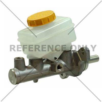 Centric Premium Brake Master Cylinder, Centric Parts 130.47030