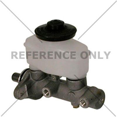 Centric Premium Brake Master Cylinder, Centric Parts 130.48002