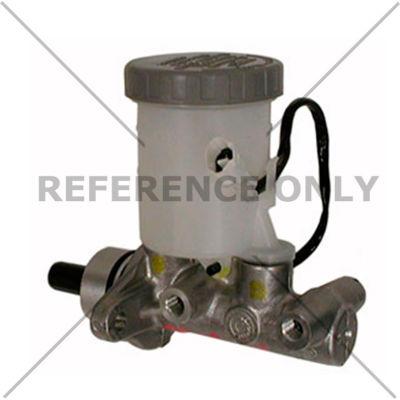 Centric Premium Brake Master Cylinder, Centric Parts 130.48004