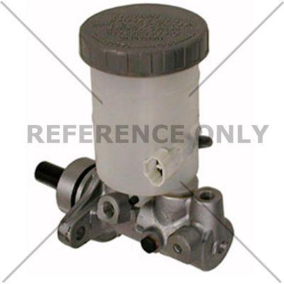 Centric Premium Brake Master Cylinder, Centric Parts 130.48013
