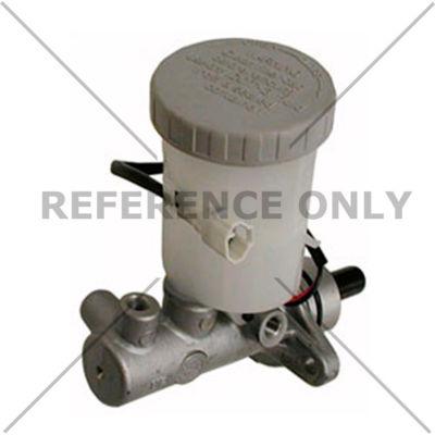 Centric Premium Brake Master Cylinder, Centric Parts 130.48016