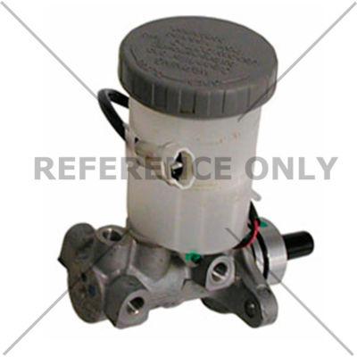 Centric Premium Brake Master Cylinder, Centric Parts 130.48017